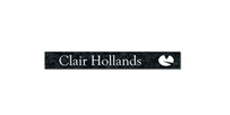 "1"" x 8"" Wall Name Plate Only - Square Corners With Logo"