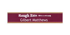 "2"" x 12"" Wall Name Plate with Metal Frame With Logo"